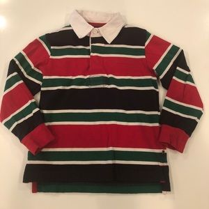 E-Land Rugby Shirt size 4T